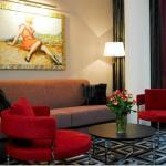 Hotel Belvedere Budapest