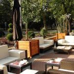 Divinus Terrace