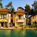 Bhanuswari Resort