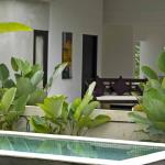 One-bed Villa