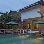 Pertiwi Bisma Resort