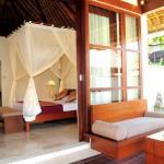 Pertiwi Bisma Resort - Suite