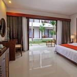Pertiwi Bisma - Double Room