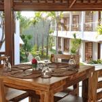 Pertiwi Bisma - Restaurant