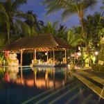 Bali Spirit Hotel - Pool