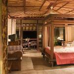 Bali Spirit Hotel - Suite