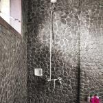 Bali Spirit Hotel - Bathroom