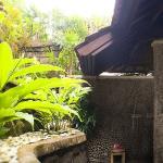Bali Spirit Hotel - Hot spring