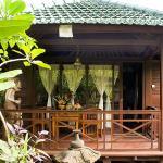 Bali Spirit Hotel - View