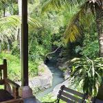 Bali Spirit Hotel - Veranda