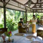 Bali Spirit Hotel - Restaurant