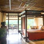 Bali Spirit Hotel -Double Room