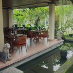 Jati Home Stay Ubud