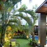 Le Jardin Villas Seminyak