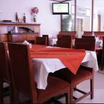 Hotel Surya - Restaurant