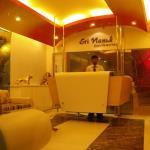 Hotel Sri Nanak - Reception