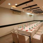 Hotel Sri Nanak - Meeting Room