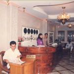 Hotel Orchid Garden Reception