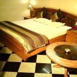 Hotel Orchid Garden - Suite