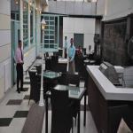 Corus Hotel - New Delhi