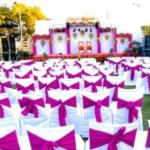 Chandra Inn  Wedding Reception