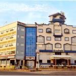 Chandra Inn - Front Elevation