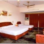 Chandra Inn -Super Deluxe Room