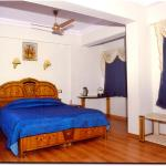 Chandra Inn - Suite Room