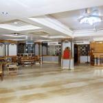 Chandra Inn - Lobby