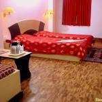Ricasa Hotel - Room