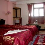 Ricasa Hotel - Twin Room