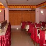 Ricasa Hotel - Restaurant