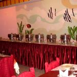 Ricasa Hotel - Restautant