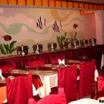 Ricasa Hotel - Restaurent