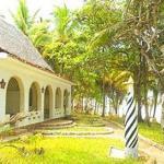Sheshe Baharini Beach Hotel