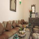 Setting Lounge