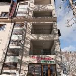 Hotel Rizzo - Poiana Braşov