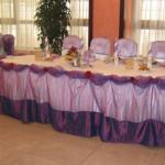 Hotel Transit - Wedding Area