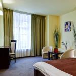Trianon Hotel Bucharest