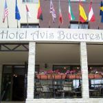 Avis Hotel Buchaerst