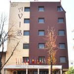 Avis Hotel  Bucharest