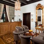 Hotel Scala Bucharest
