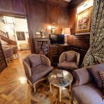 Hotel Scala Bucharest