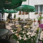 Hotel Elizeu Bucharest