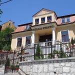 Villa Prato -exterior