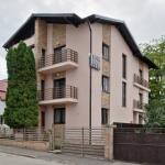 Vila Twins Apart Hotel