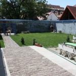 Garden Hostel