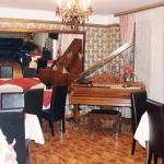 Pension Monik Brasov