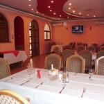 Hotel Apollonia - Restaurant