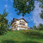 Pensiunea Toscana Brașov